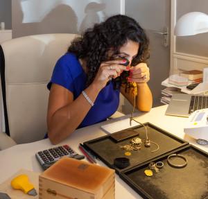 De Goudwaag goud verkopen in Den Haag